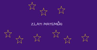 zlati-matemcki